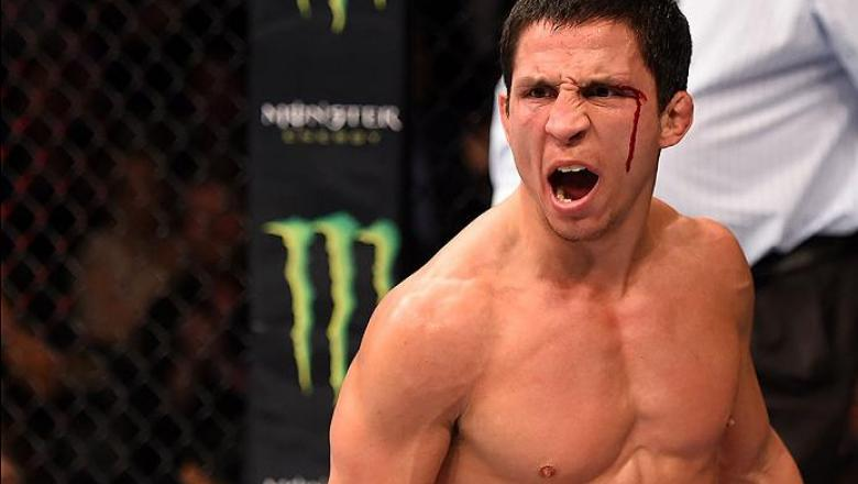 Joseph Benavidez signs new four-fight deal with UFC