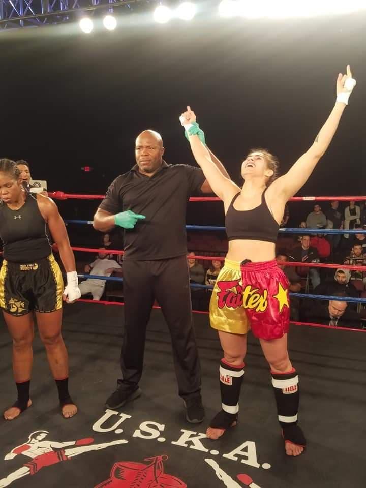 USKA Fight Night Philly 4