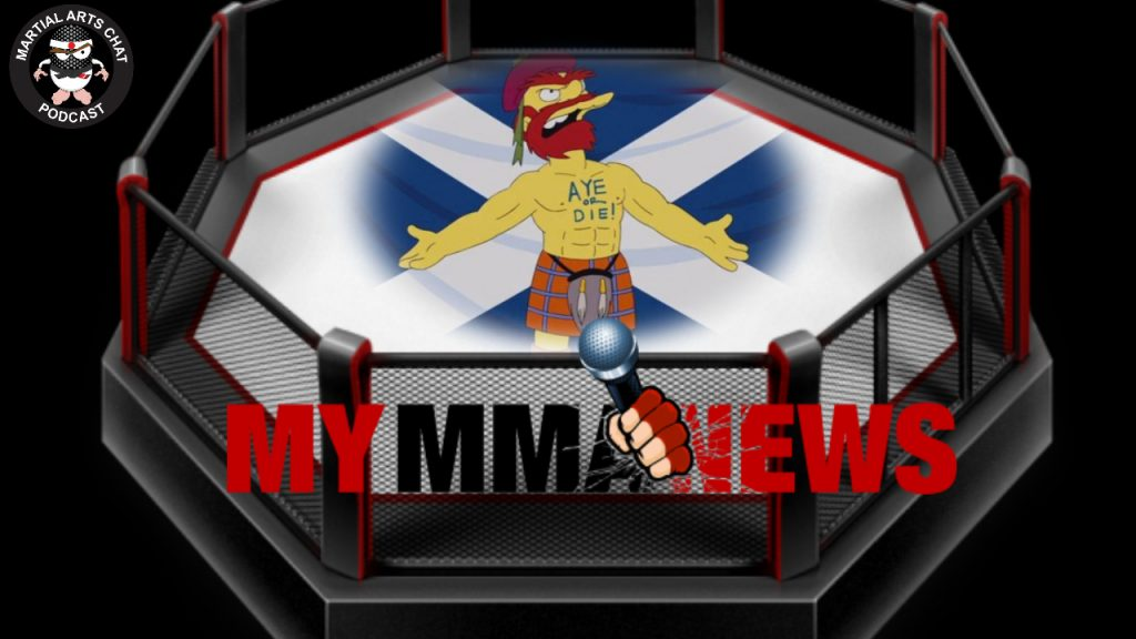 Scottish fighters to look out for in 2019