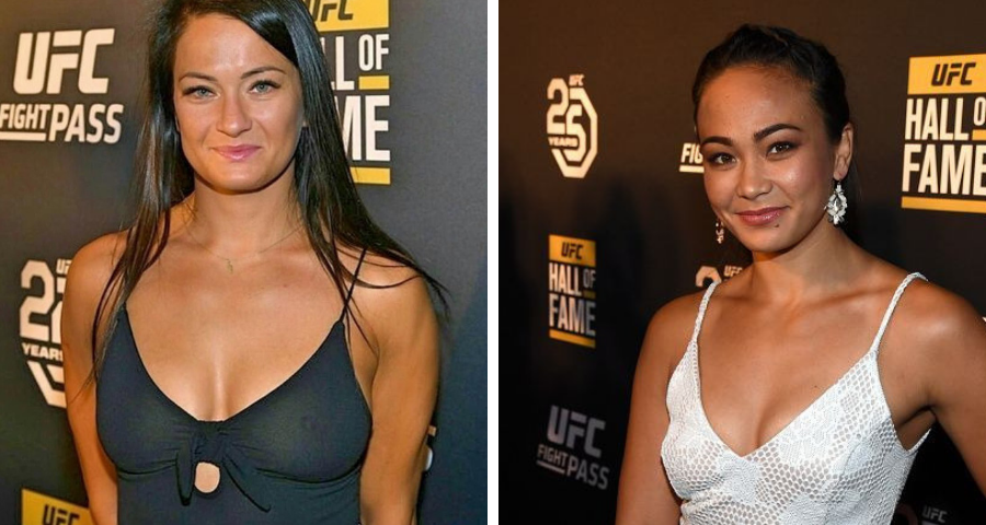 Michelle Waterson vs Karolina Kowalkiewicz set for UFC Philadelphia in March
