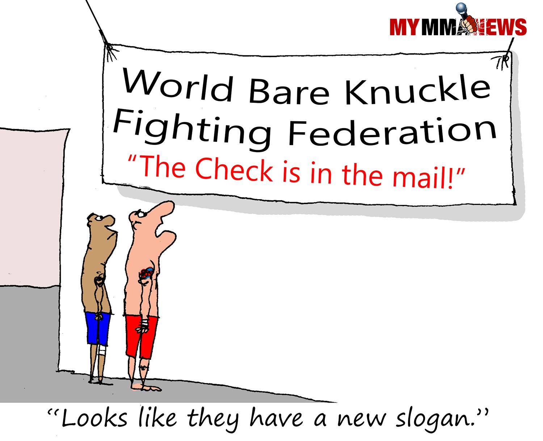 World Bare Knuckle Fighting Federation, WBKFF