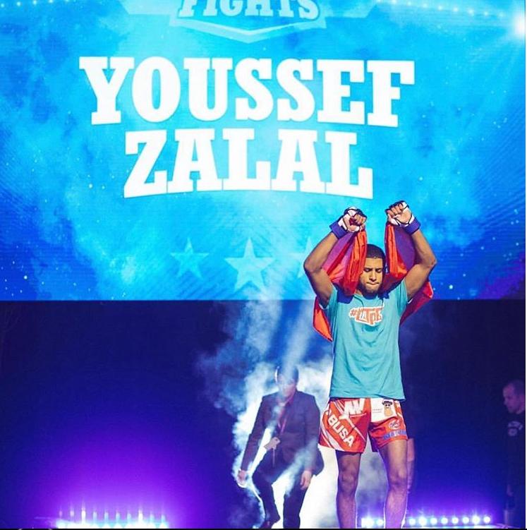 Youssef Zalal