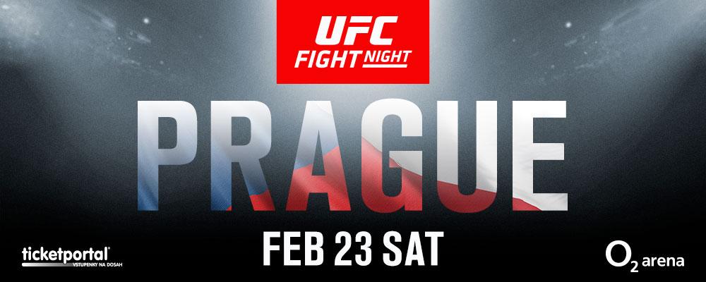 UFC Fight Night Prague Results - Blachowicz vs. Santos