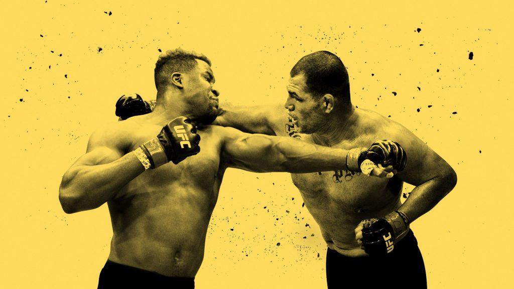 UFC Phoenix results - Velasquez vs. Ngannou