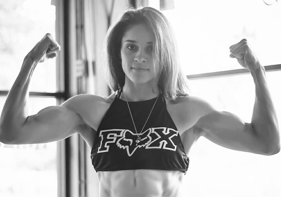 Cynthia Arceo