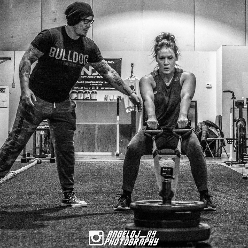 DeAnna Bennett, Bulldog Strength and Conditioning
