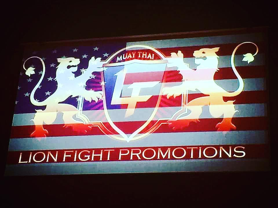 Lion Fight Bringing World Class Muay Thai to Route 66 Casino with Trio of Title Fights