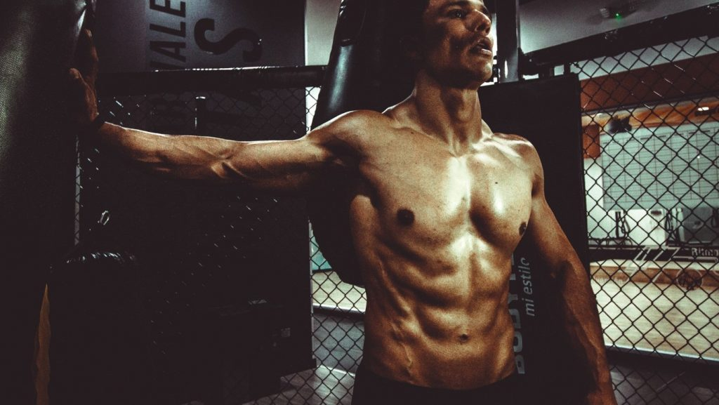 Best Equipment for a Home MMA Gym