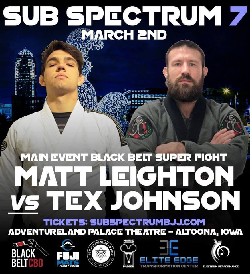 Sub Spectrum 7