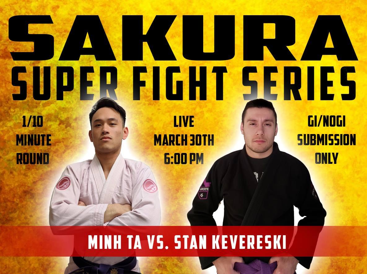 Sakura Super Fight Series