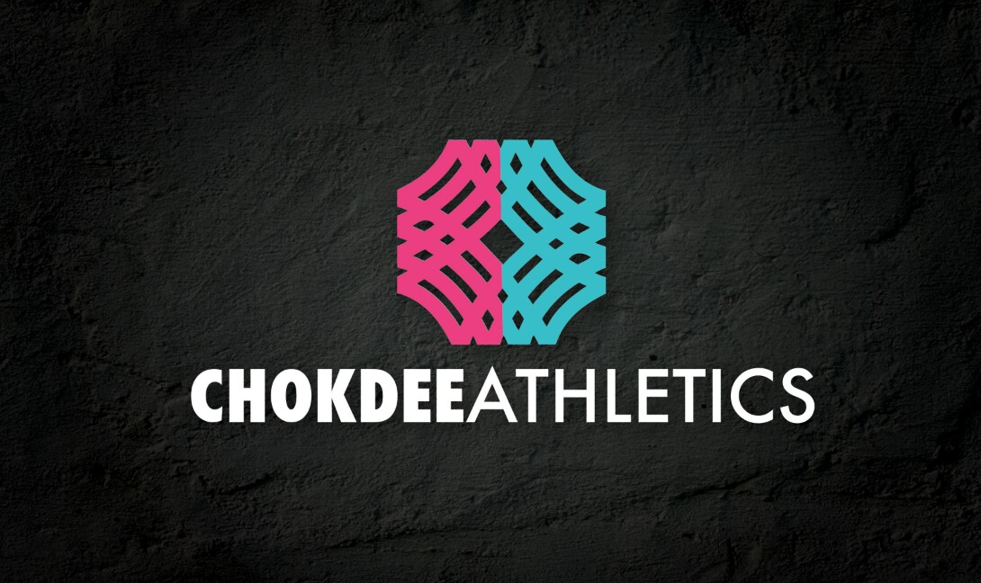 CHOK DEE Athletics
