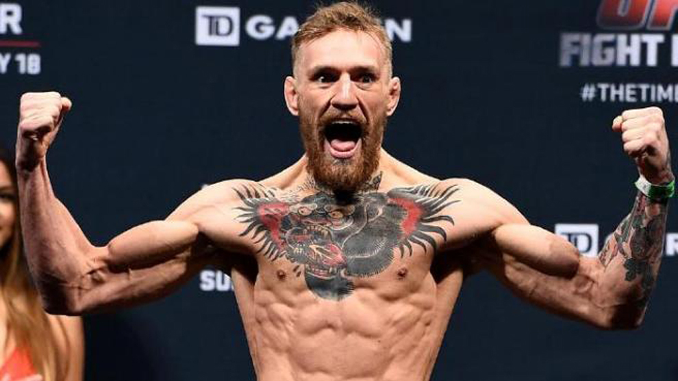 MMA and Gambling Industry – A Symbiotic Relationship