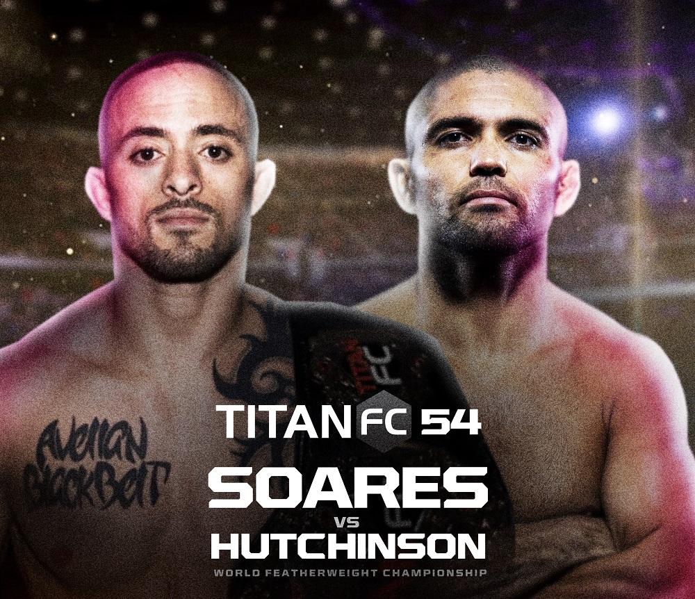 Titan FC 54