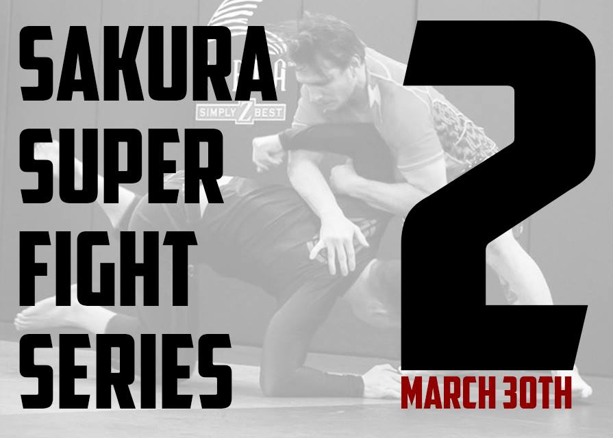 Sakura Super Fight Series 2