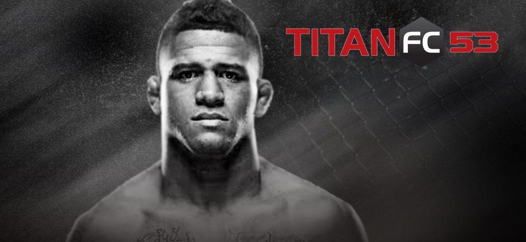 Titan FC Combat Grappling