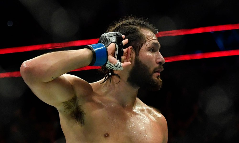 Jorge Masvidal, dominoes