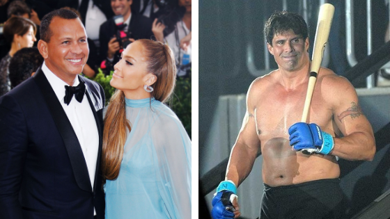 Jose Canseco challenges A-Rod to MMA fight, accuses him of cheating on JLo