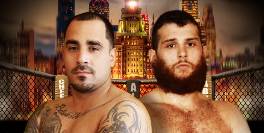 Jesus Martinez vs. Eric Roncoroni rebooked for AOW 12