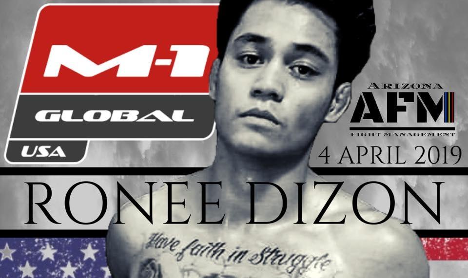 Ronee Dizon