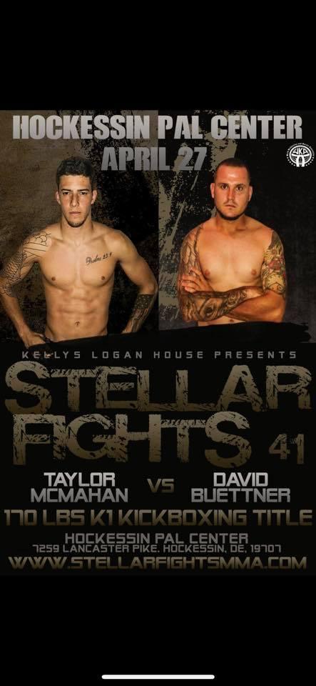 Stellar Fights 41