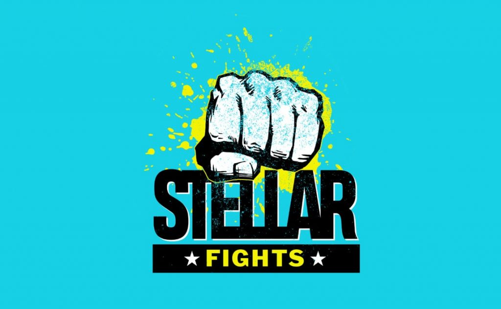 Stellar Fights 41 live results - William Mondragon vs James Lyons