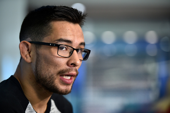Ray Borg issues statement after controversial loss to Casey Kenney