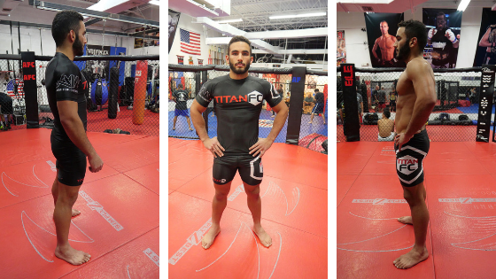 Titan FC signs uniform deal with Art in Motion, will provide space for fighter sponsors