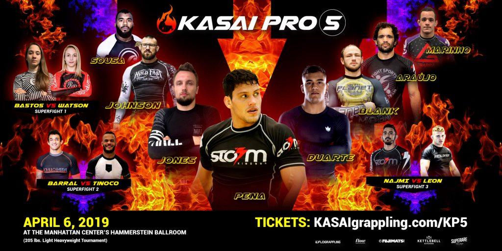 Kasai Pro 5
