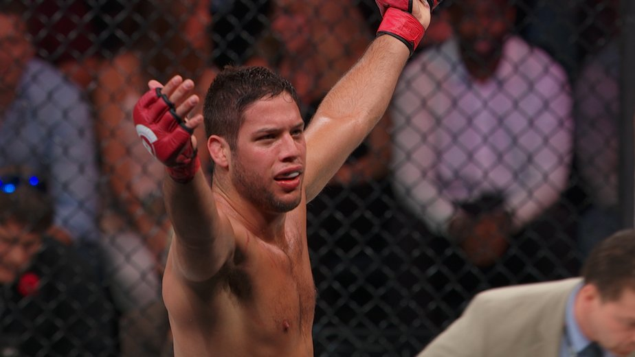 Neiman Gracie is Not Buying MacDonald's Lack of Desire to Hurt People
