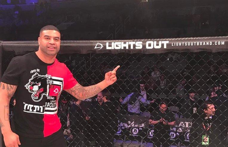 Former NFL star Shawne Merriman launches MMA company