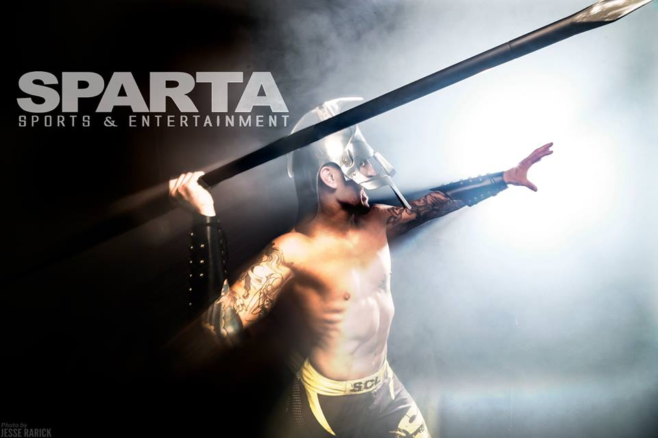 King of Sparta 130 Pound Tournament Winner Crowned