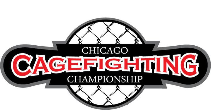 Chicago Cagefighting Championship - Official PPV Live Stream