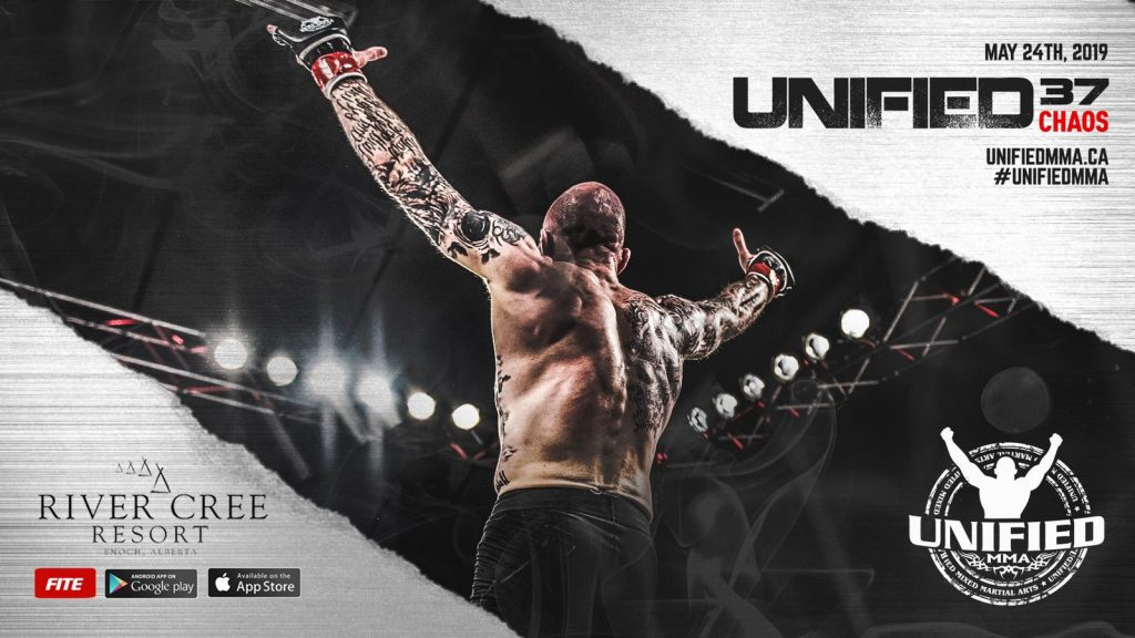 Unified MMA 37 : Tanner Boser vs. Jared Kilkenny - Watch on PPV