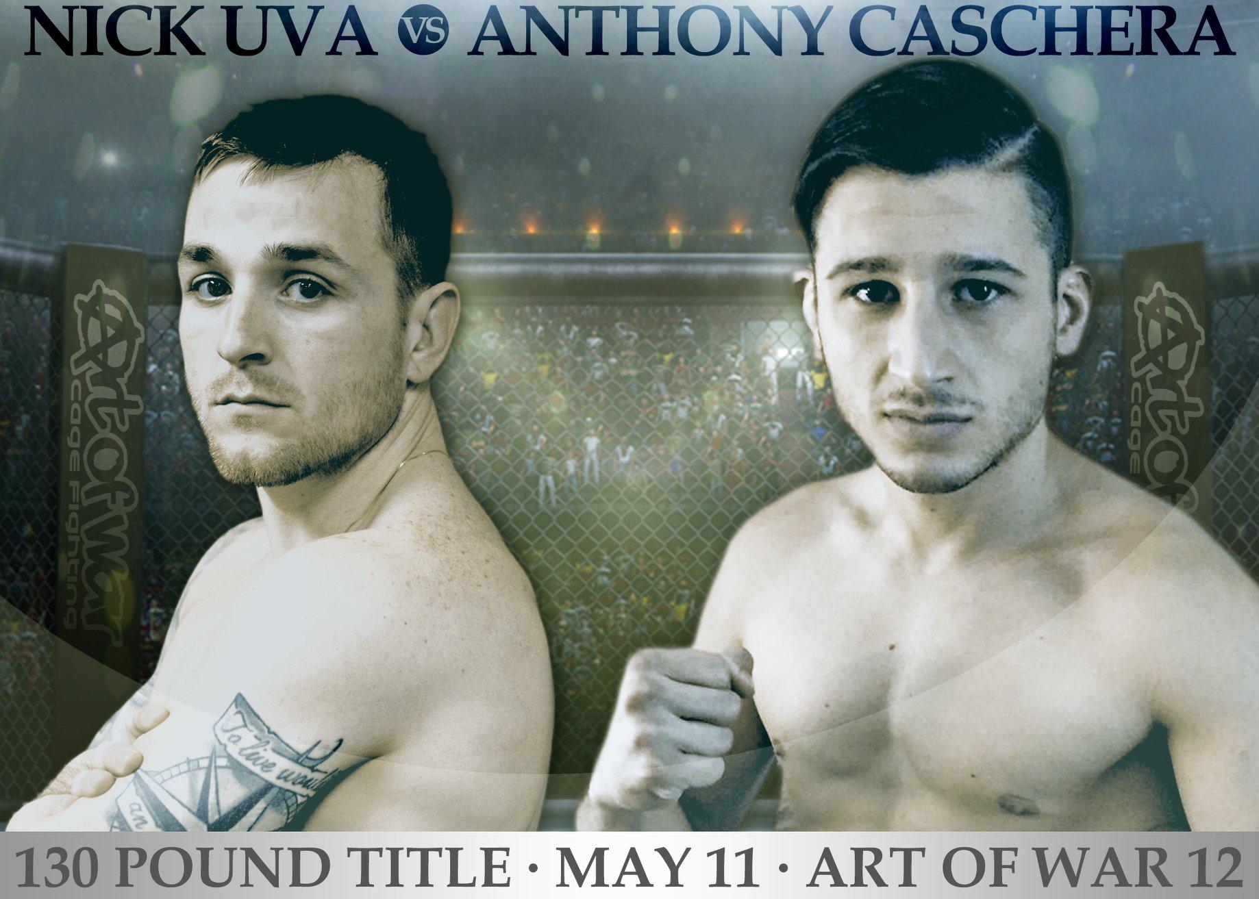 Anthony Caschera
