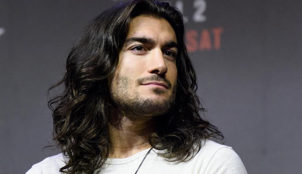 Elias Theodorou Will Have to Change More Than His Style