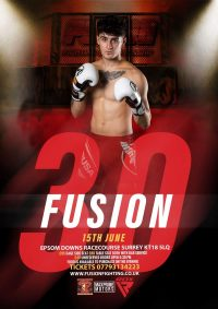 Callum Stuart, Fushion 30