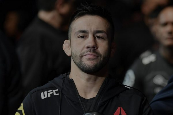 Pedro Munhoz plans to make Aljamain Sterling pay for PED comments