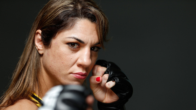 Bethe Correia needs dominant performance over Irena Aldana at UFC 237