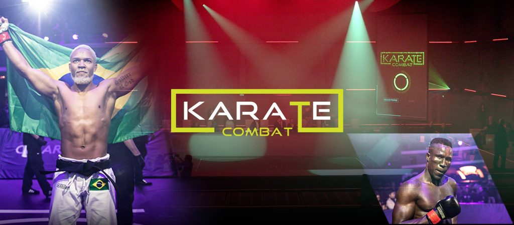 Karate Combat is Getting Easier to Watch