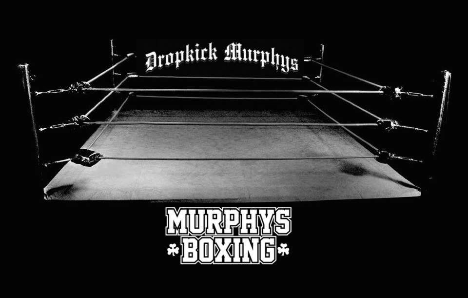 Murphys Boxing