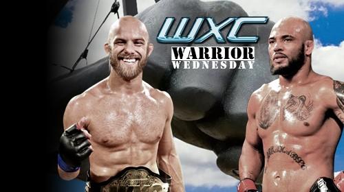 Warrior Wednesday III