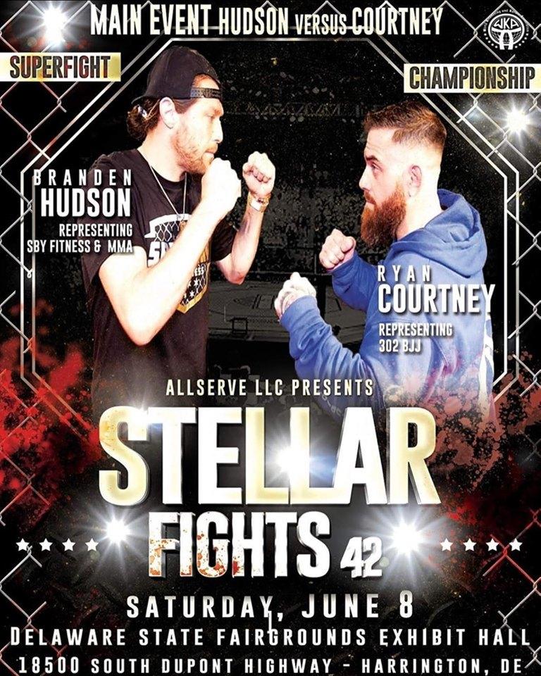 Stellar Fights 42