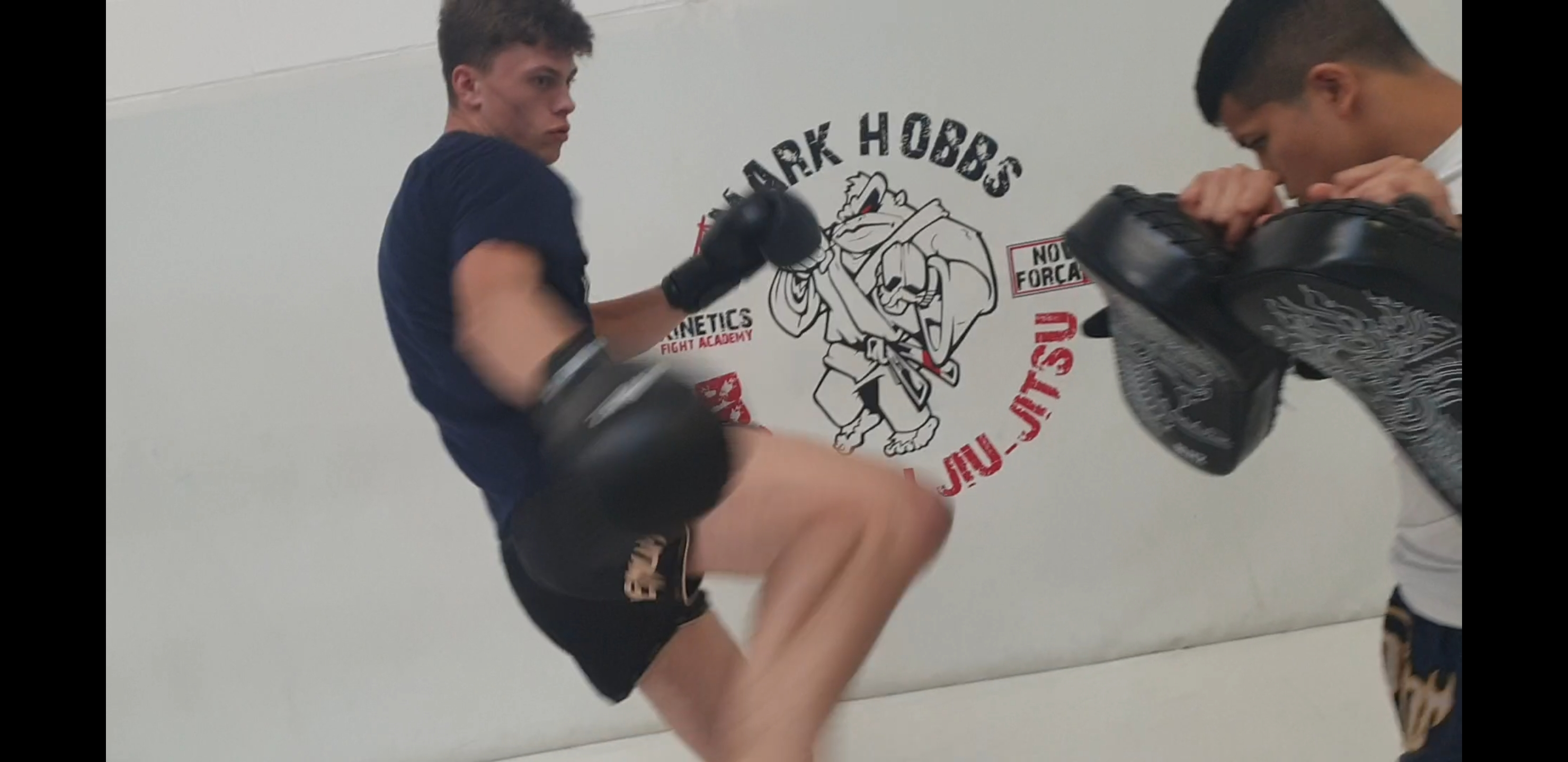 Elliott Hannaford talks Fusion Fighting Championship 30