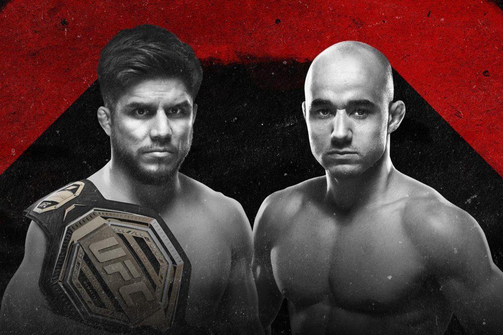 UFC 238 Preview