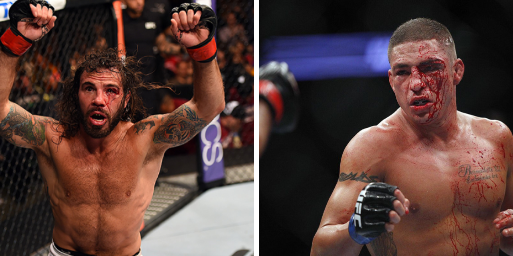 2009 fight between Diego Sanchez and Clay Guida to be inducted into UFC Hall of Fame