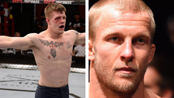 Jim Crute vs. Misha Cirkunov added to UFC on ESPN+16