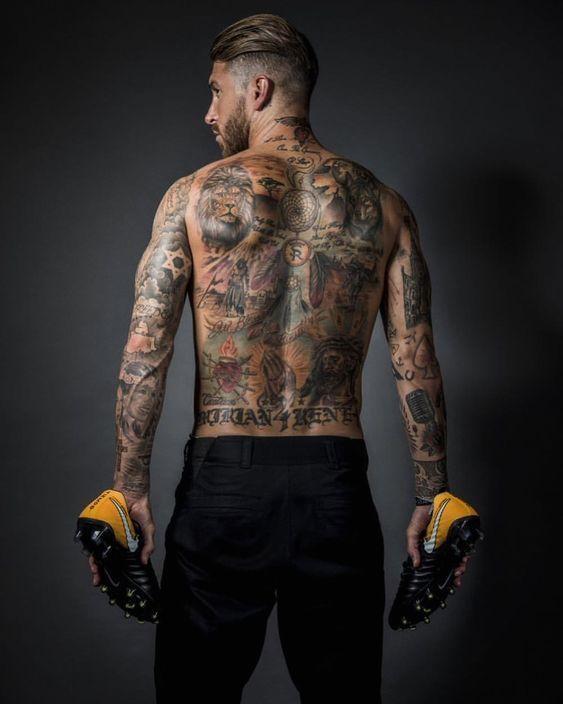 ink, tattoos