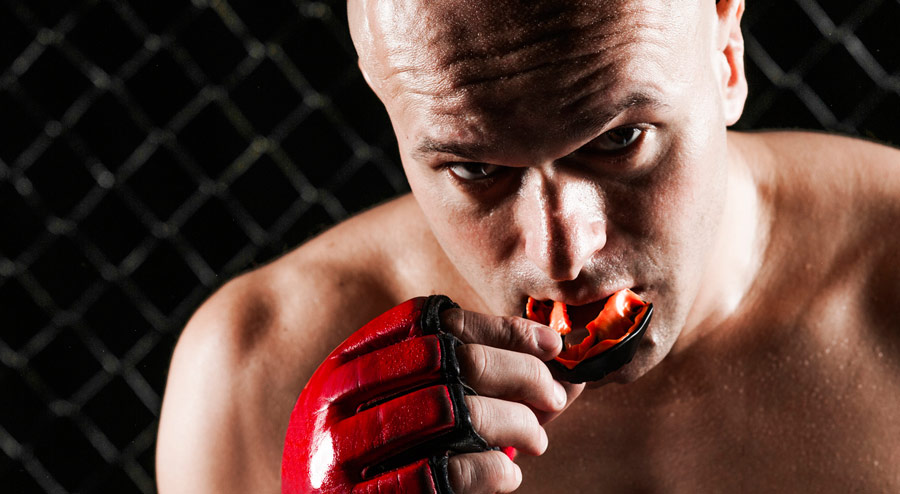 How to Choose the Ideal Mouthguard for MMA
