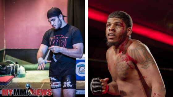 Michael DeLouisa to give rematch to Timmy Tyler in pro debut set for ROC 69