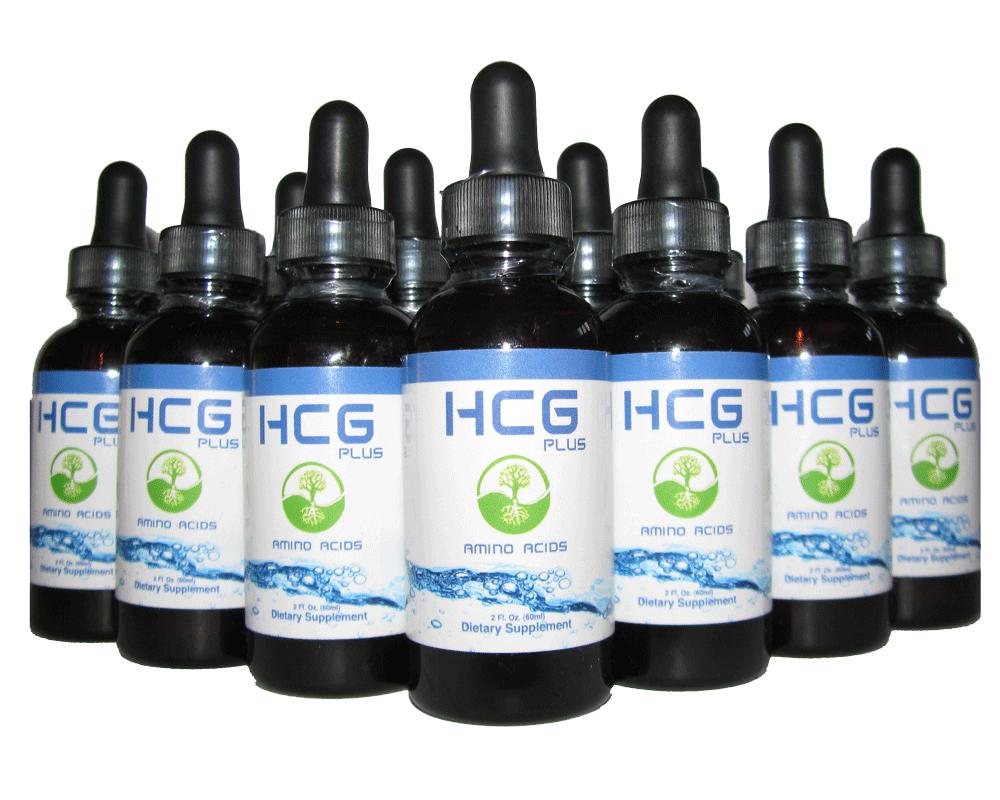 8 Best HCG Drops